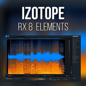 iZotope Plugins im Sale - Jetzt bis zu 96% sparen und Profi Studio Software sichern 6