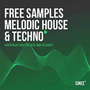 House & Techno Samples