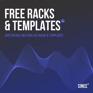 Free Ableton live Racks