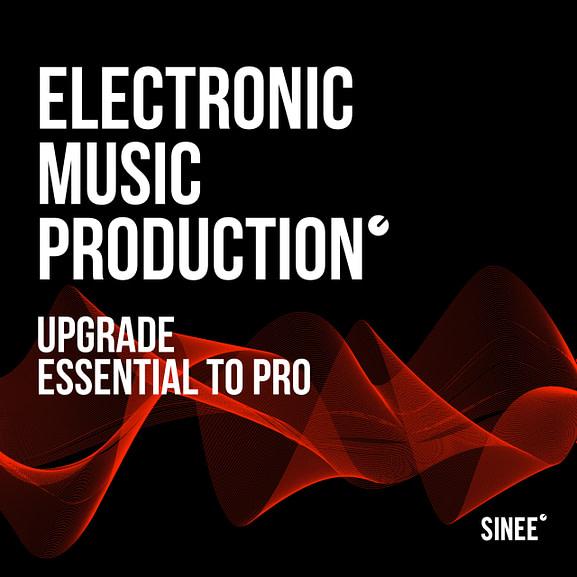 Upgrade: Essential auf Pro (Subscription) 1