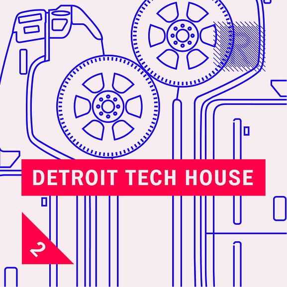 Riemann - Detroit Tech-House 2 1