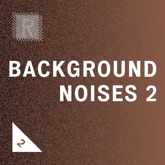 Riemann - Background Noises 2 1