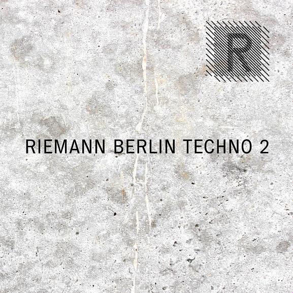 Riemann - Berlin Techno 2 1