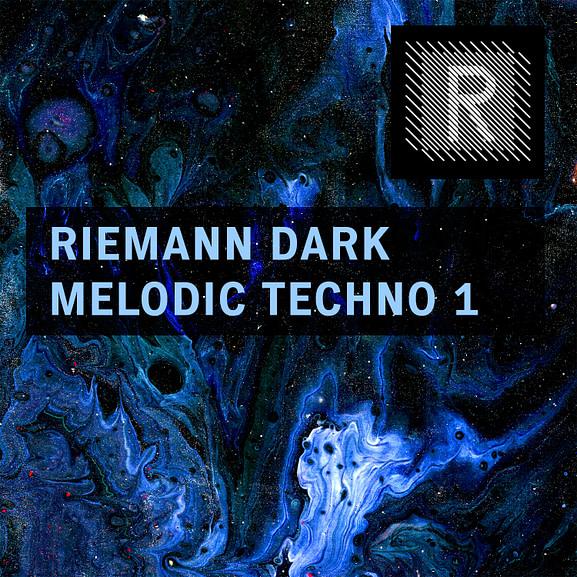 Riemann - Dark Melodic Techno 1 1