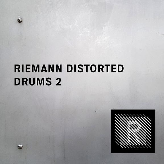 Riemann - Distorted Drums 2 1