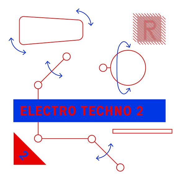 Riemann - Electro Techno 2 1