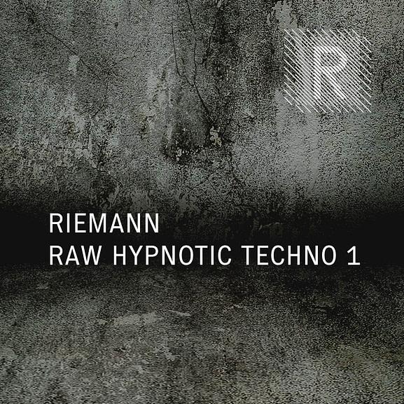 Riemann - Raw Hypnotic Techno 1 1