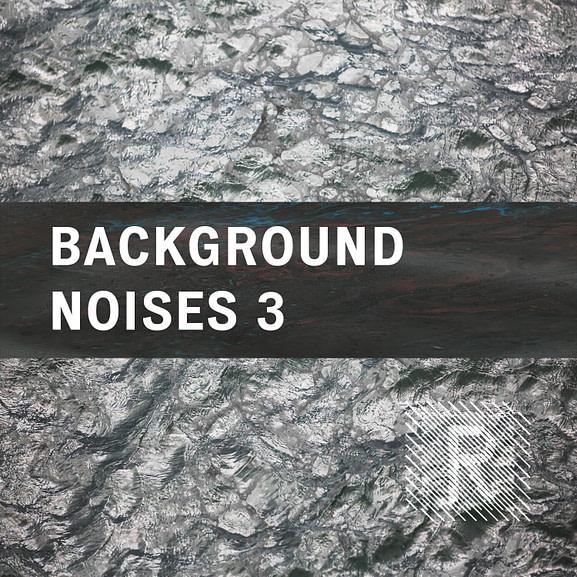 Riemann - Background Noises 3 1