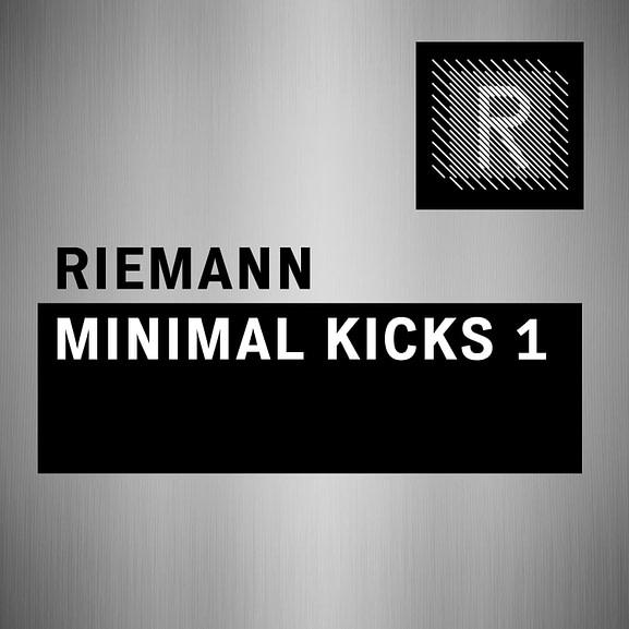 Riemann - Minimal Kicks 1 1