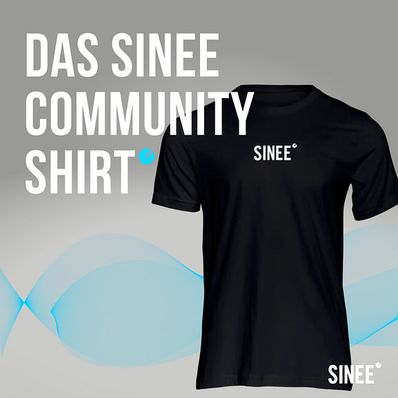 SINEE Community Shirt 1