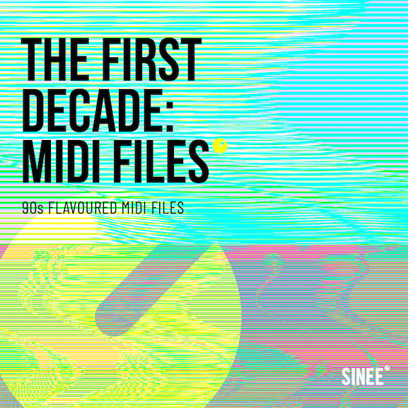 first decade midi files
