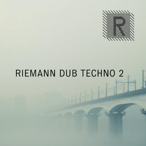 Riemann - Dub Techno 2 1