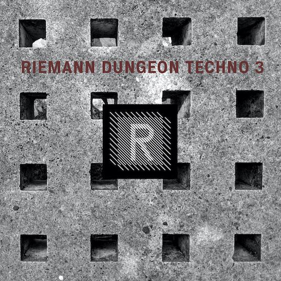 Riemann - Dungeon Techno 3 1