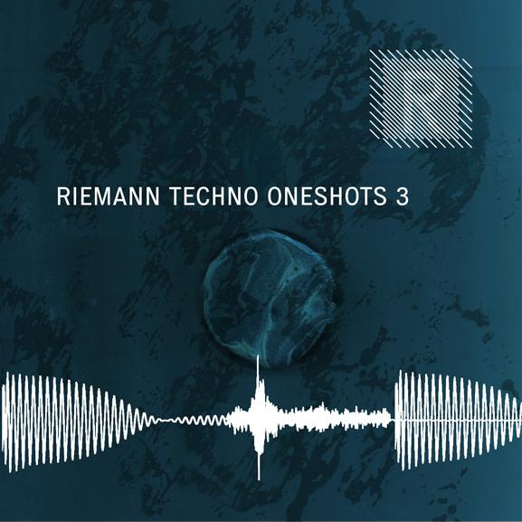 Riemann - Techno Oneshots 3 1