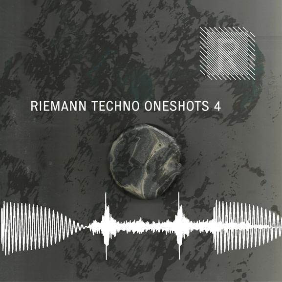 Riemann - Techno Oneshots 4 1