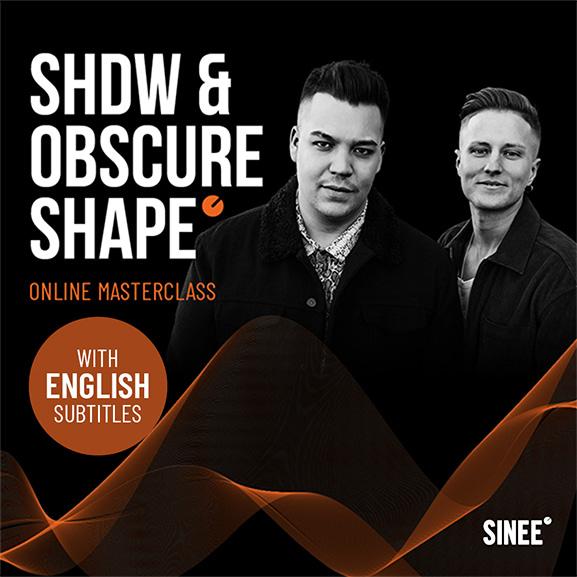 shdw obscure shape