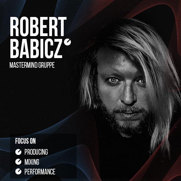 Mastermind /w Robert Babicz - Essential (monatlich) 1