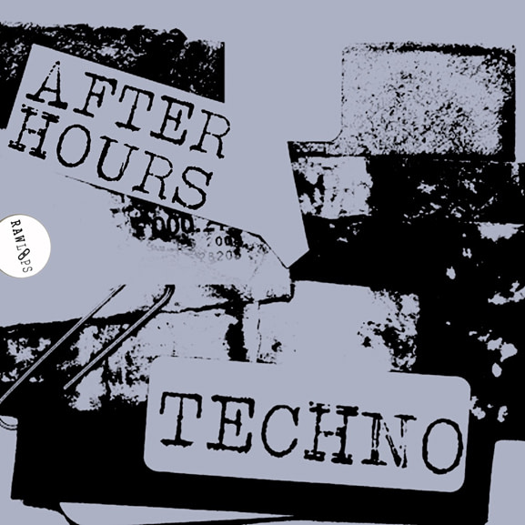 Raw Loops - Afterhours Techno 1
