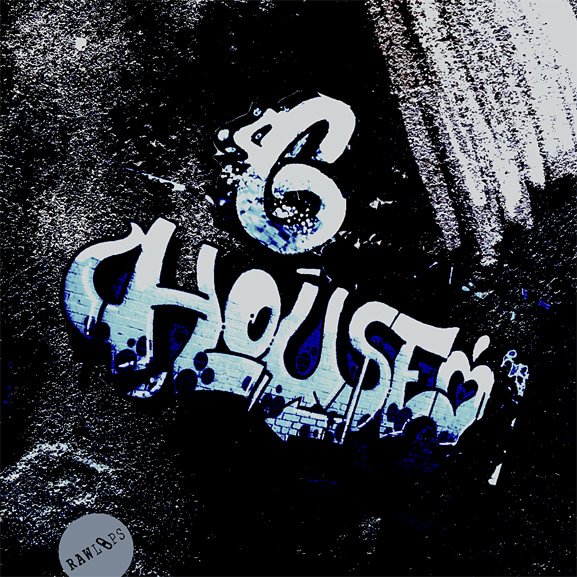 Raw Loops - G House 1