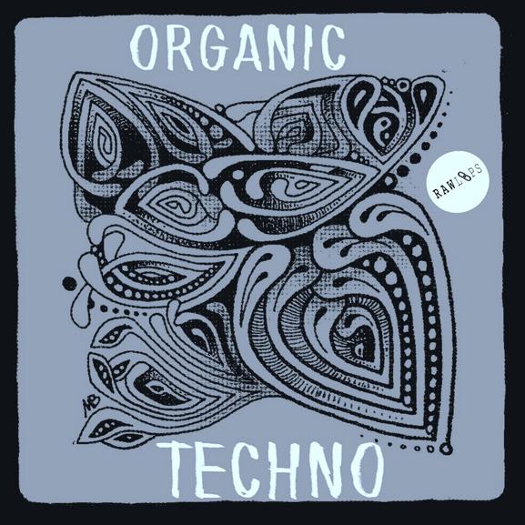 Raw Loops - Organic Techno 1