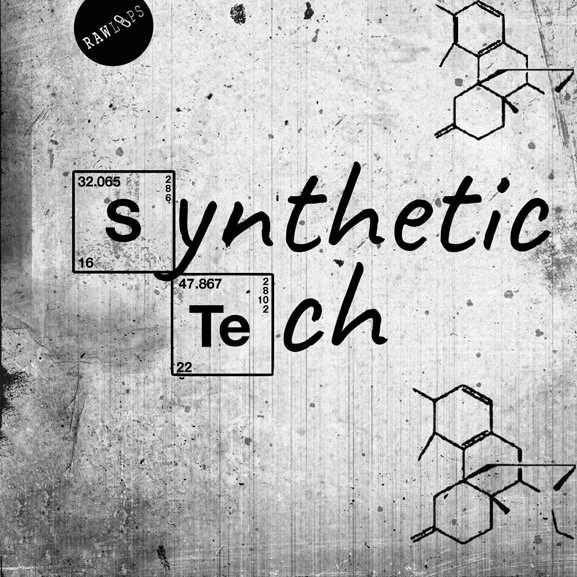Raw Loops - Synthetic Tech 1
