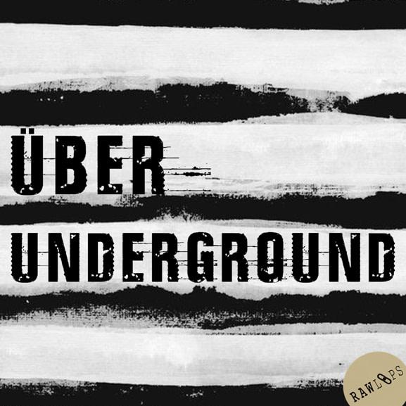 Raw Loops - Über Underground 1