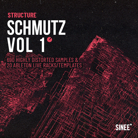 Free Hard & Industrial Techno Samples (Free Sample Pack) 4