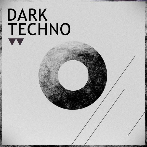 Waveform Recordings - Dark Techno 1