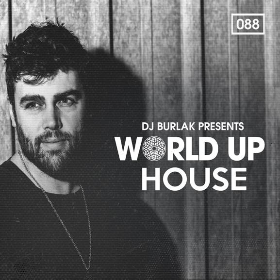 Bingoshakerz - World Up House by DJ Burlak 1
