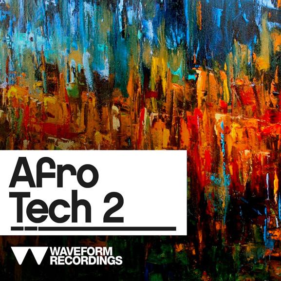 Waveform Recordings - Afro Tech 2 1