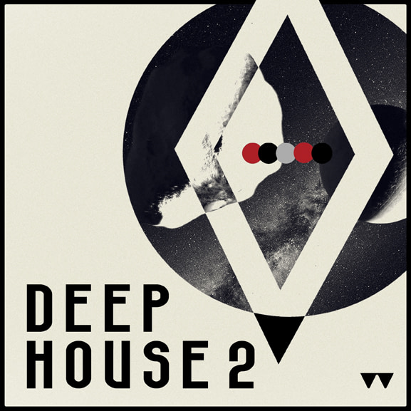 Waveform Recordings - Deep House 2 1