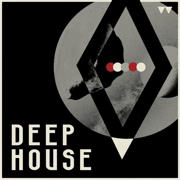 Waveform Recordings – Deep House