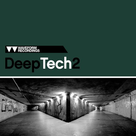 Waveform Recordings - Deep Tech 2 1