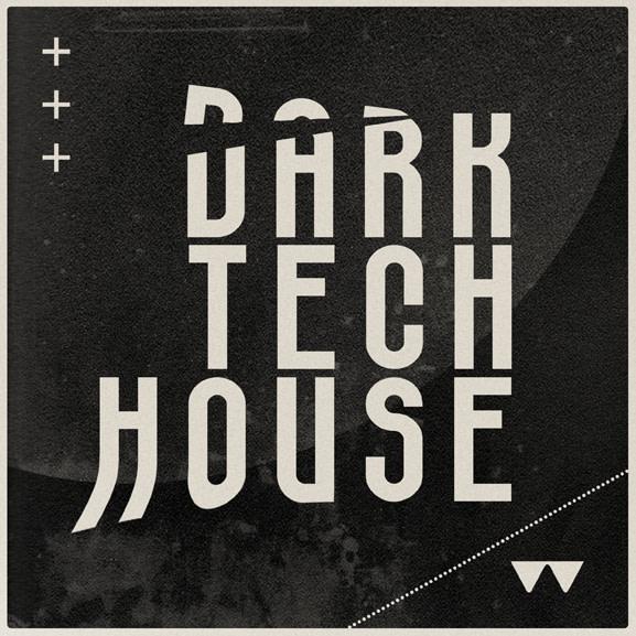 Waveform Recordings - Dark Tech House 1