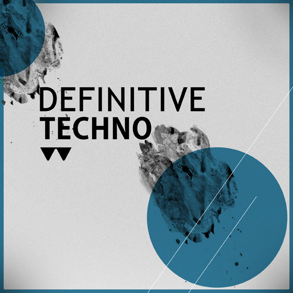 Waveform Recordings – Definitive Techno