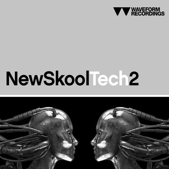 Waveform Recordings - New Skool Tech 2 1