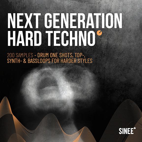 Hard Techno Samples