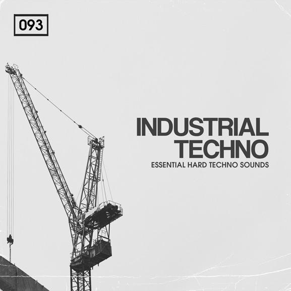 Bingoshakerz - Industrial Techno 1