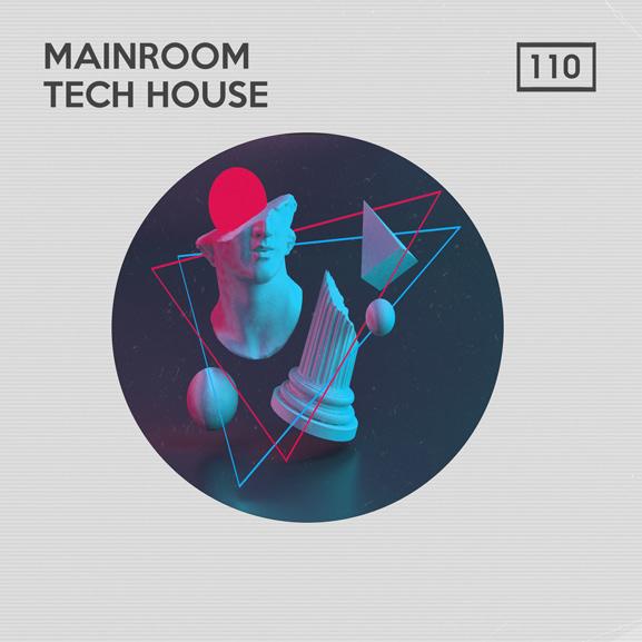 Bingoshakerz -Mainroom Tech House 1