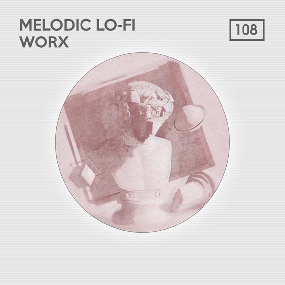 Bingoshakerz - Melodic Lo-Fi Worx 1