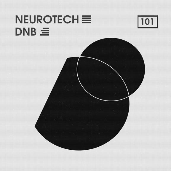 Bingoshakerz - Neurotech DnB 1