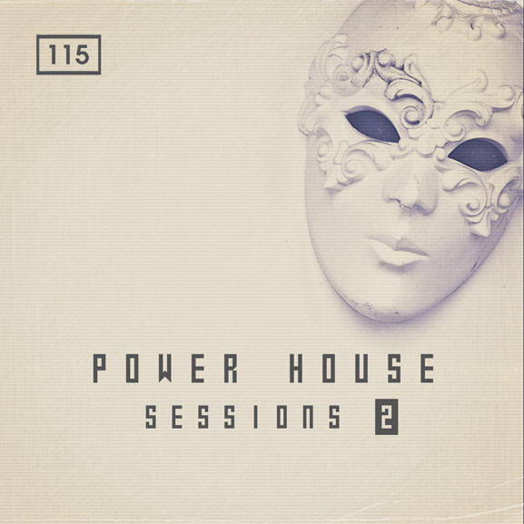 Bingoshakerz – Power House Sessions 2
