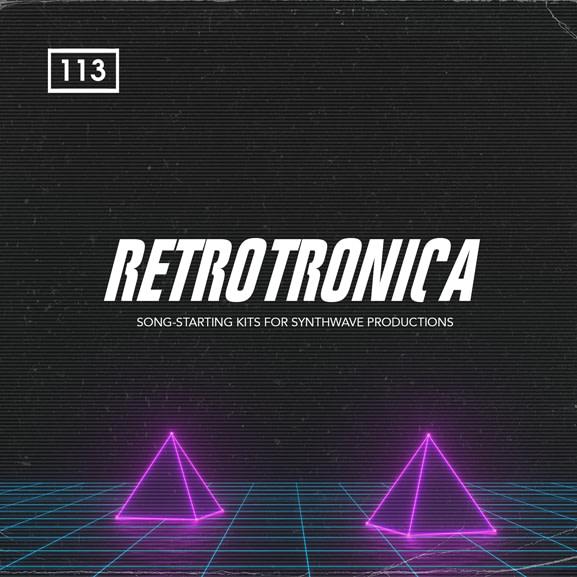 Bingoshakerz - Retrotronica 1