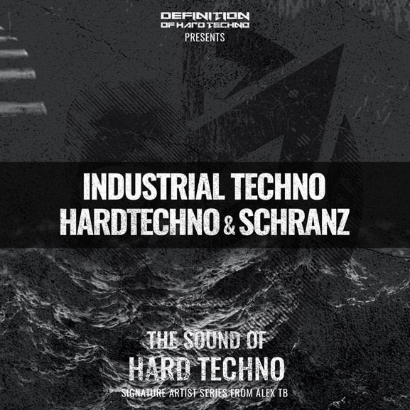 Industrial Techno, Hardtechno & Schranz 1