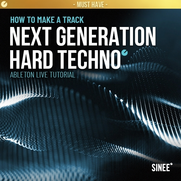 must have hard techno tutorial next generation htmat