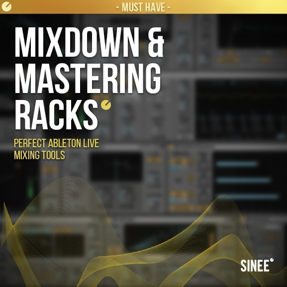 mixdown mastering cover