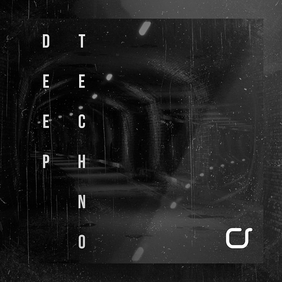 Cognition Strings - Deep Techno 1