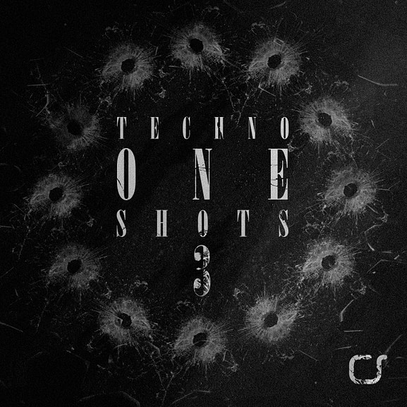 Cognition Strings - Techno One Shots 3 1