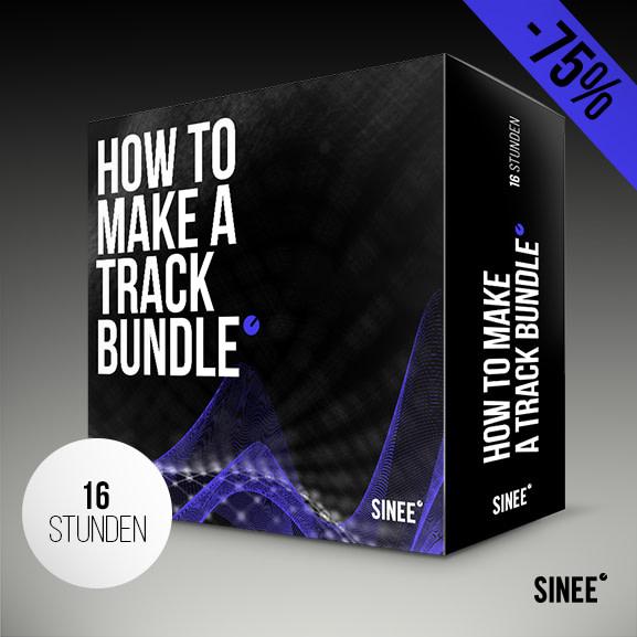 XL How To Make A Track Bundle 1