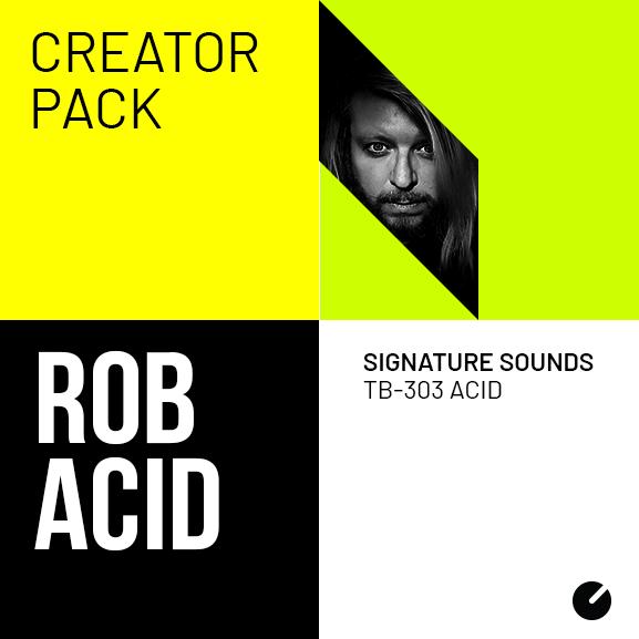 Rob Acid